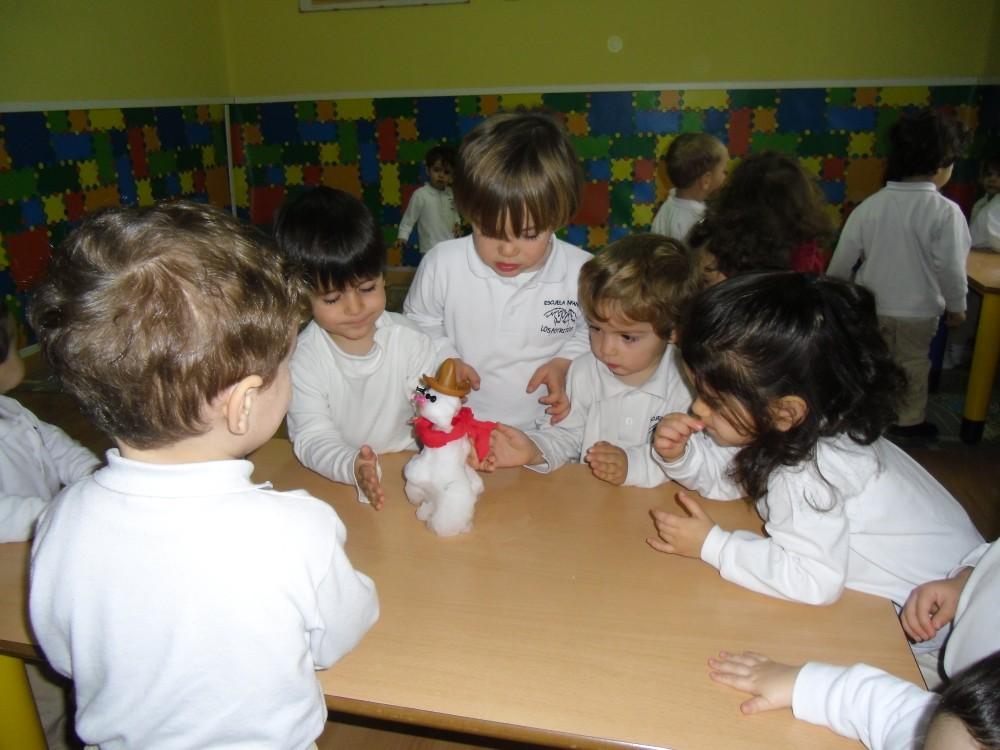 El papel de la escuela en el proceso de socialización de los niños