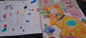 dia del libro en pozuelo escuela infantil